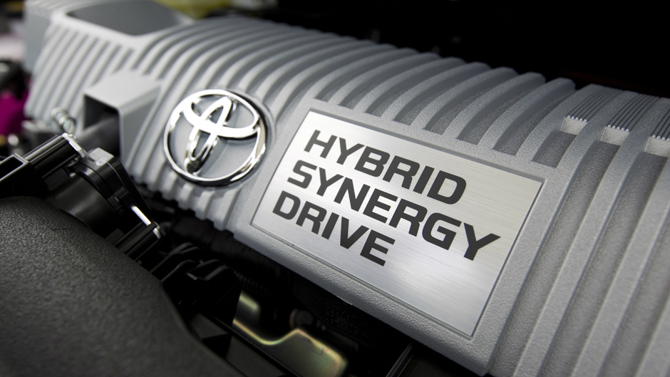 You have an amazing hybrid engine: use it or lose it!